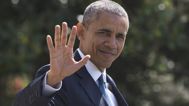 President Verenigde Staten krijgt officieel Twitter-account