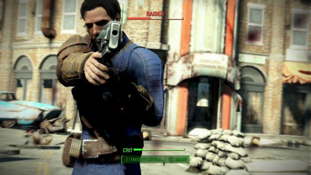 Mods voor Fallout 4 op consoles komen in mei en juni