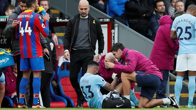 Guardiola noemt speelschema Premier League ramp voor spelers