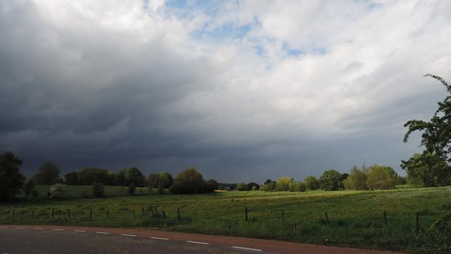 Temperatuur stijgt naar twintig graden in Twente dit weekend