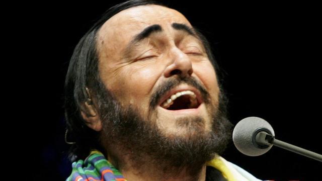 Documentaire in de maak over operazanger Pavarotti
