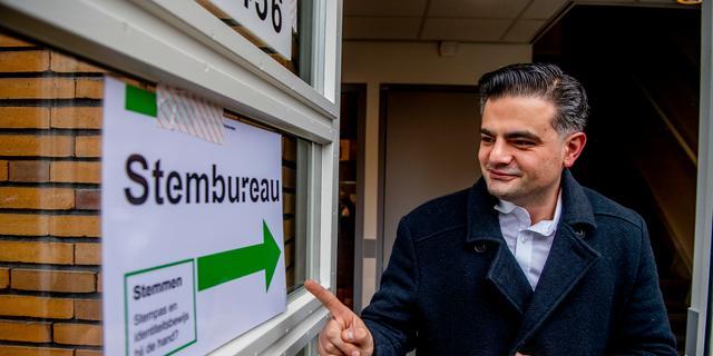 DENK krijgt toch zetel in provincie Flevoland