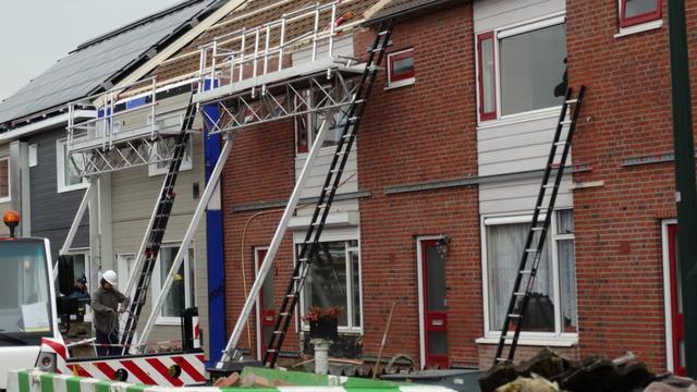 Woningen Oud-Vossemeer trekken bezoek uit Middelburg