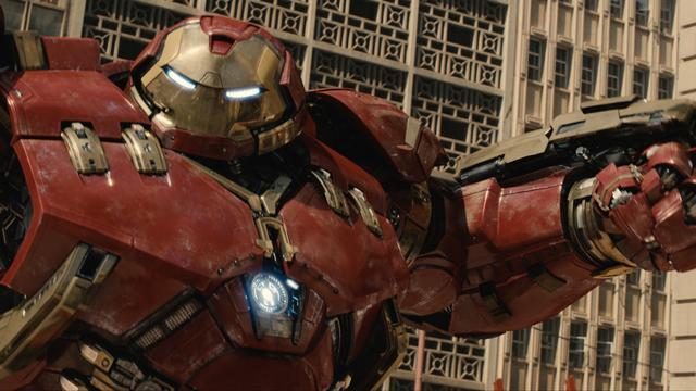 Marvel kiest voor donkere vrouw als nieuwe Iron Man