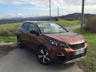 Peugeots worden voorzien van zelfrijdtechnologie