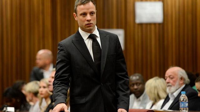Overzicht: De zaak tegen Oscar Pistorius