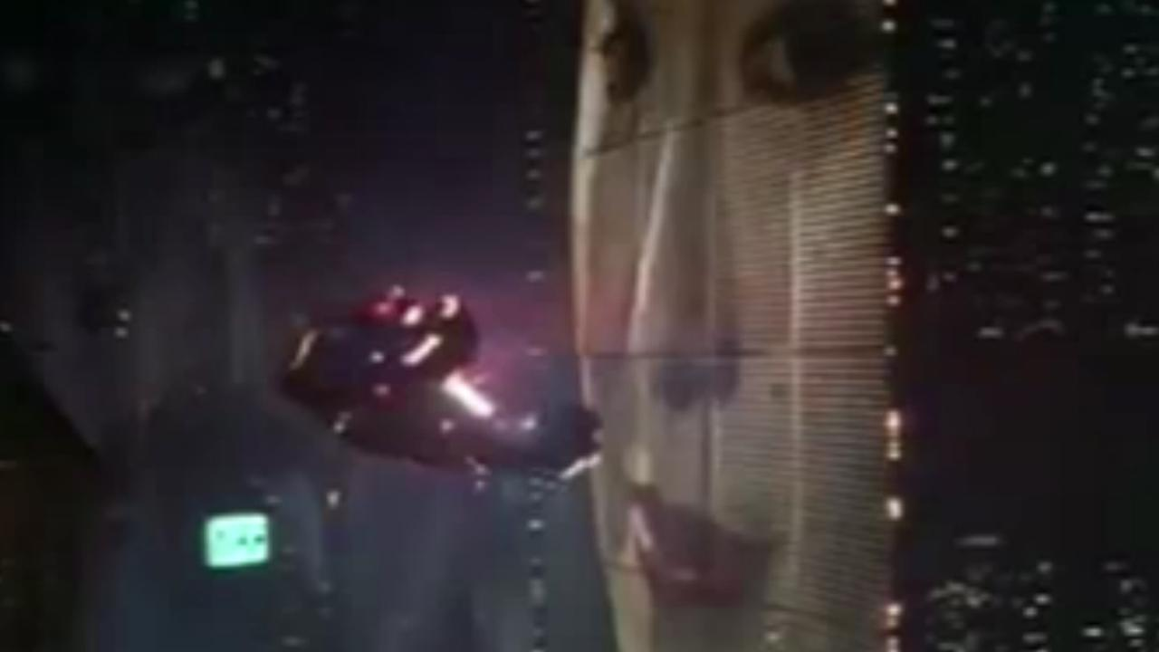 Trailer - Blade Runner (1982)
