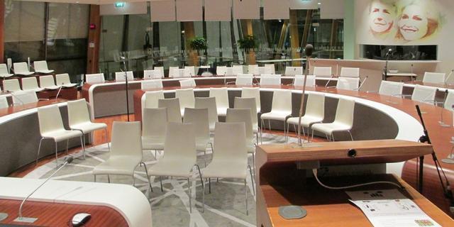 Elf partijen doen mee aan Alphense gemeenteraadsverkiezingen