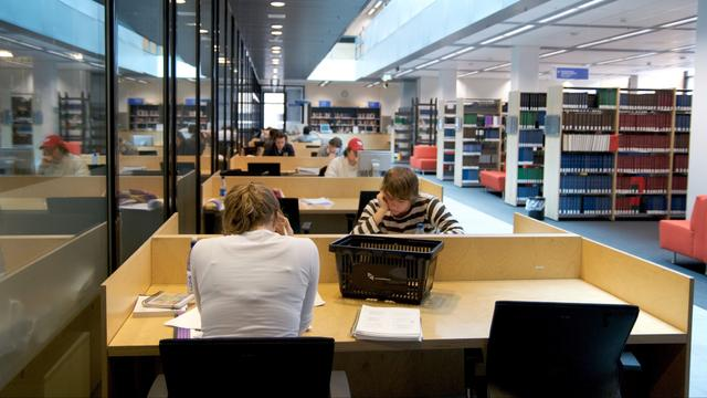 Kennisinstituut: China beïnvloedt hoger onderwijs en onderzoek in Nederland