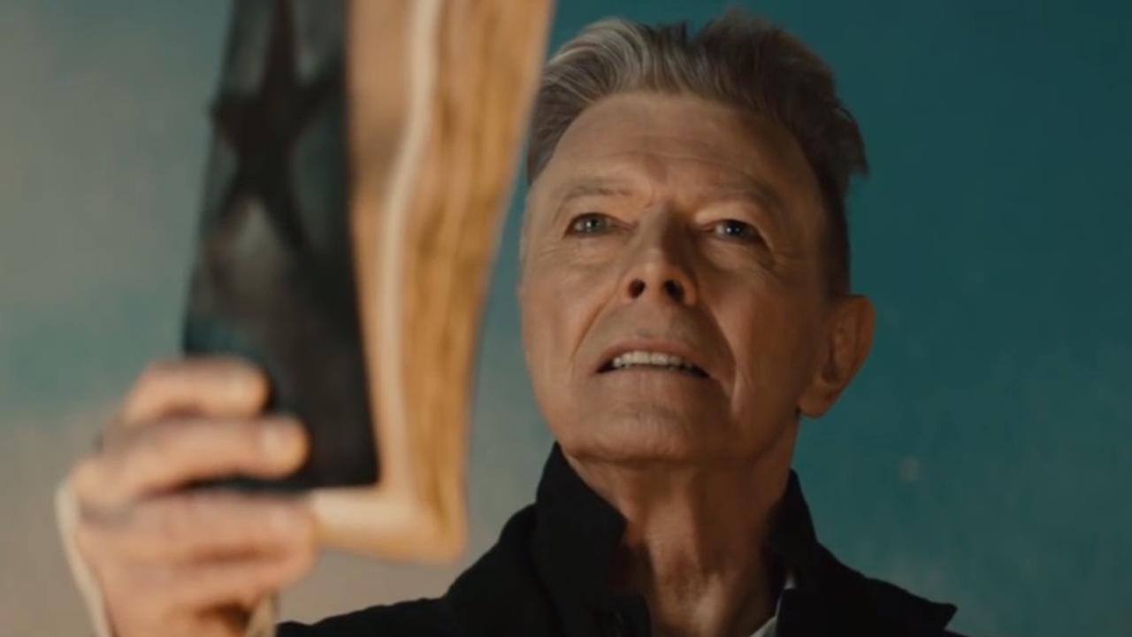 Terugblik op albumverkoop David Bowie jaar na zijn laatste plaat
