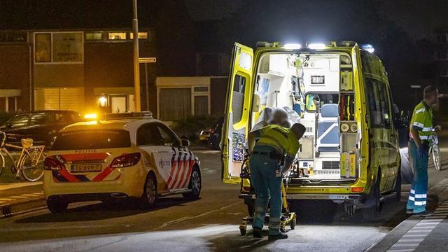 Verdachte van aanrijding vrouw (79) op Hamdijk blijft langer vastzitten