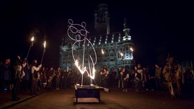 Nacht van de Nacht Middelburg staat in teken van 75 jaar bevrijding