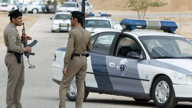 Saudi-Arabië laat Britse bejaarde vrij