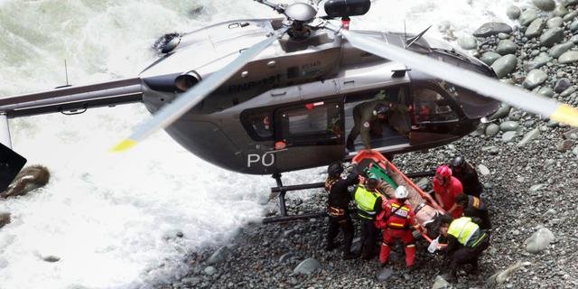 Totaal aantal doden busongeluk Peru komt uit op 52