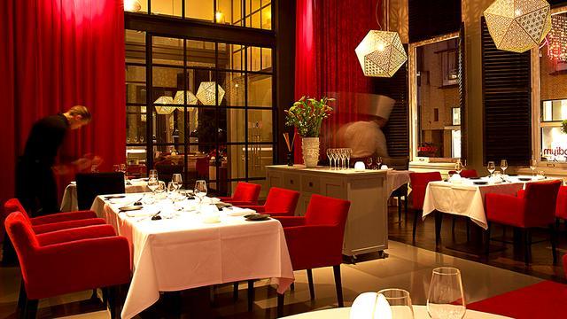 Chef Utrechts restaurant uitgeroepen tot grootste kooktalent