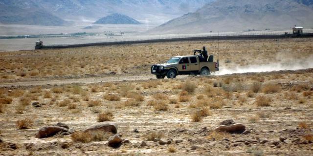Toezichthouder VS: Afghaanse regering blijft terrein verliezen aan Taliban