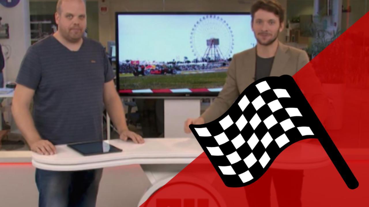 Vooruitblik F1: 'Podiumkansen voor Verstappen in topvorm'