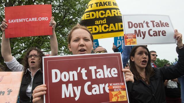Witte Huis stopt Obamacare-subsidies voor minima