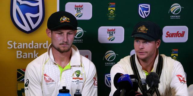 Australische premier spreekt schande van groot cricketschandaal