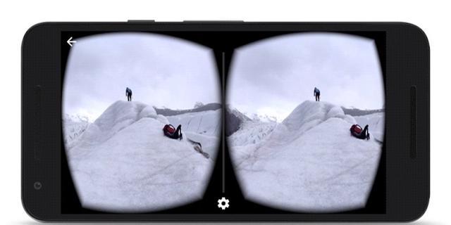 Youtube krijgt ondersteuning voor virtual reality