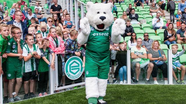 Weekend in Groningen: FC Groningen, kattenbingo en muziek