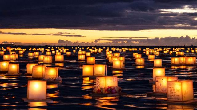 Utrecht decor van eerste Lichtfestival Nederland