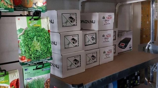 Drie aanhoudingen voor faciliteren van hennepteelt in Groningen