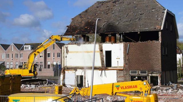 Start van bouw Rijnzijde Noord na zomervakantie