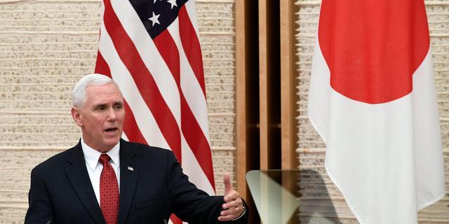 Dit wordt het nieuws: Vicepresident VS naar Colombia, Haagse herdenking Indië