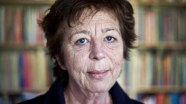 Schrijfster Renate Dorrestein (64) overleden