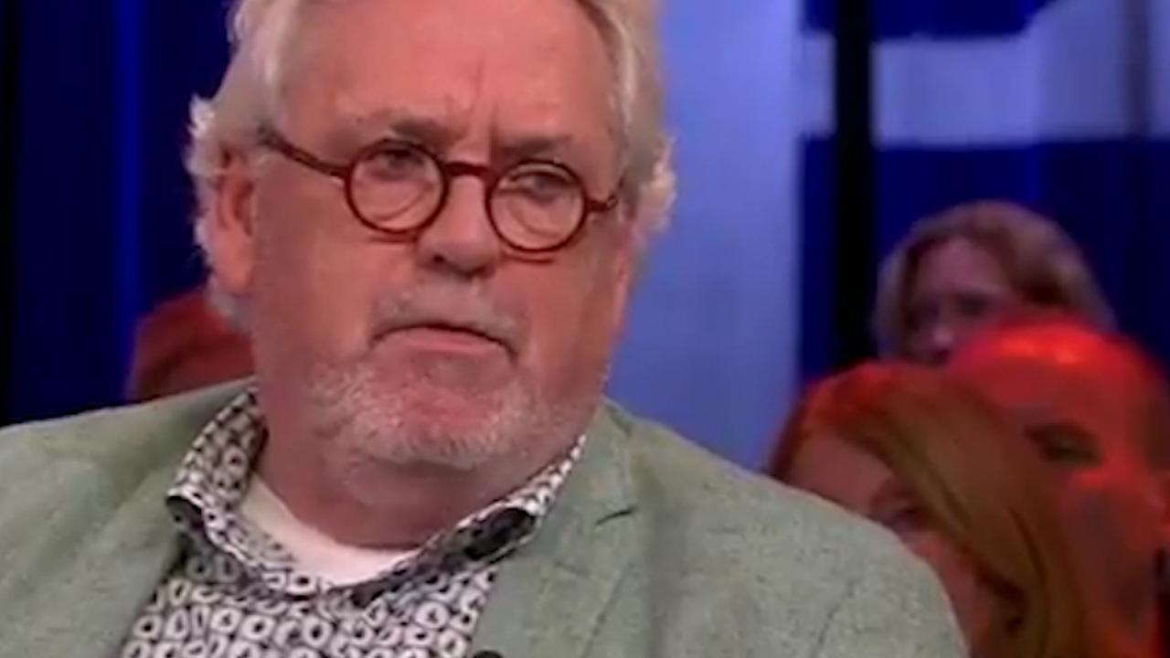 Ernst Daniël Smid heeft parkinson: 'Bang dat mensen me afschrijven'