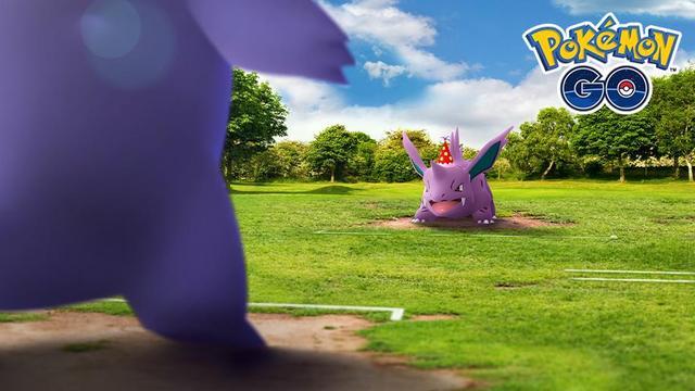 Pokémon GO speel je vanaf nu (ook) vanuit huis