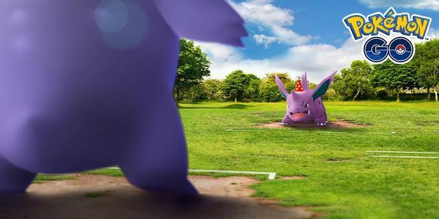 Pokémon GO-evenementen in Italië, Japan en Zuid-Korea geannuleerd