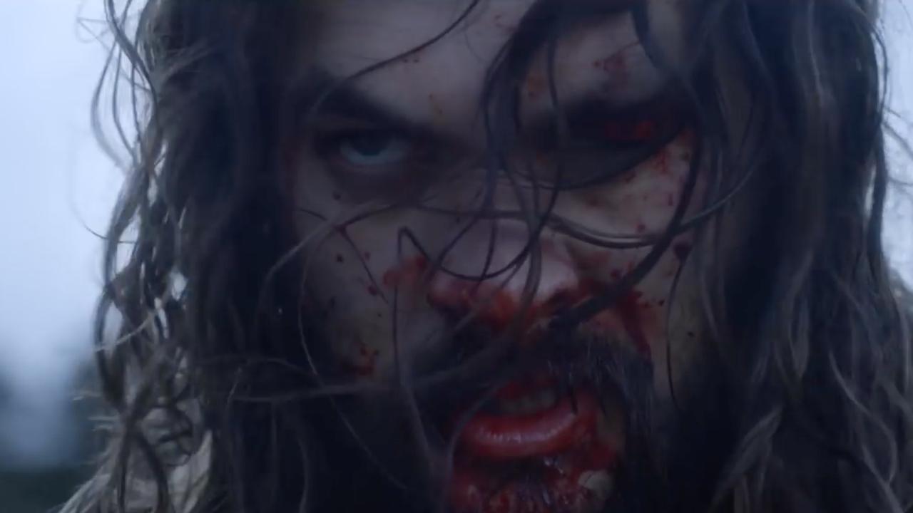 Bekijk de trailer van het tweede seizoen van Frontier