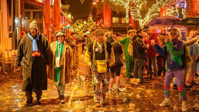 Brabantse veiligheidsregio's gaan uit van alternatieve viering van carnaval
