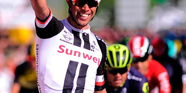 Matthews sprint naar zege in openingsetappe Ronde van Baskenland