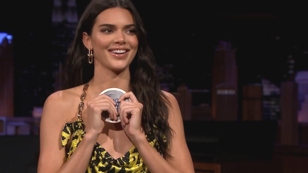 Kendall Jenner onthult favoriete ex van haar zussen bij drankspel