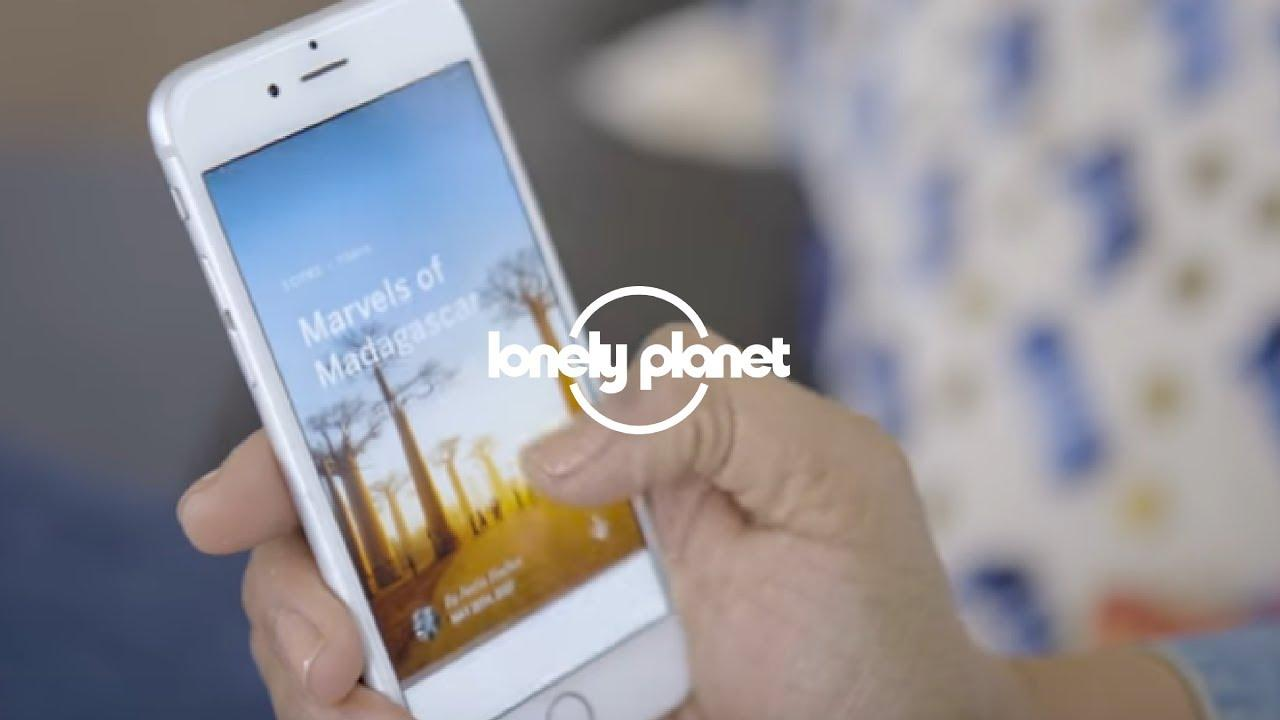 Video: Lonely Planet Trips