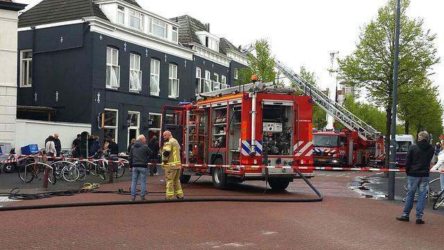 City2Beach in Vlissingen blijft gesloten na brand