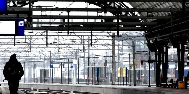 NS wil meer intercity's tussen Amsterdam en Rotterdam