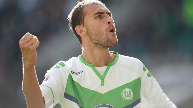 Wolfsburg wil Dost niet laten gaan