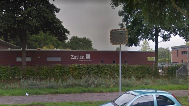 Uitvaartcentrum Zuylen heropent aula na grote brand