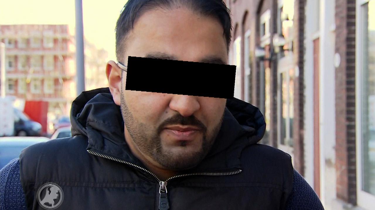 Partner veroordeeld voor doden Yasmeen Dad