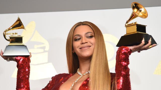 Ook Grammy's staan in teken van Time's Up