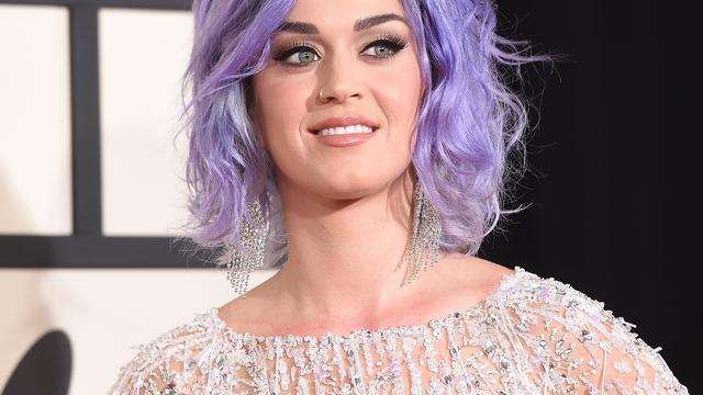 Katy Perry haalt uit naar Taylor Swift