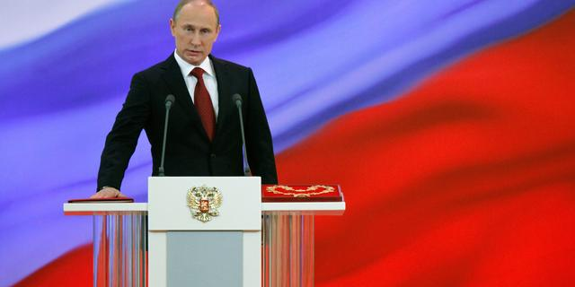 Moskou komt maandag met zwarte lijst Turkse goederen