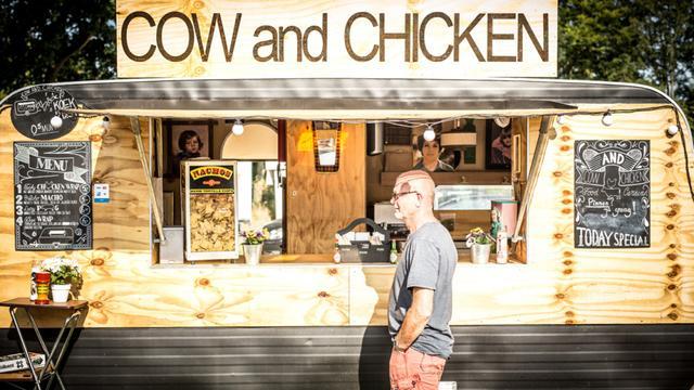 Weekend in Groningen: foodfestival en Zeldzaam Mooie Markt