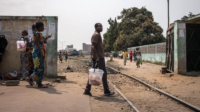 Ontvoerde hulpverleners Congo vrijgelaten