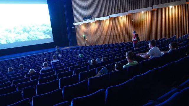 Bioscoopketens: Kaartverkoop bioscopen terug op niveau van voor sluiting