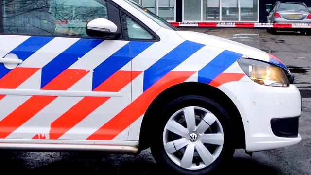 Terreurverdachte Parijs in februari in Nederland beboet